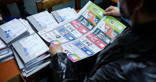 Bolivia: radiografía electoral