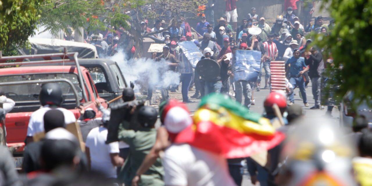Bolivia y el devenir de su descomposición política