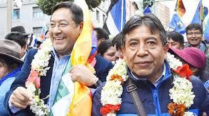 Porque ganó Lucho & David en las elecciones de Bolivia