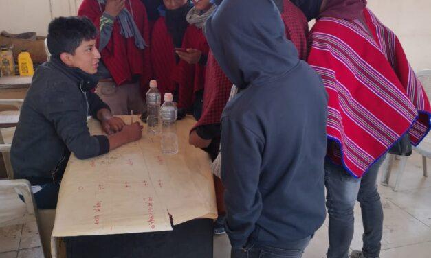 Ecuador: ¿podremos seguir siendo lo que somos?