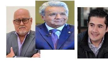 Martínez y Pozo, dos caras al servicio del FMI
