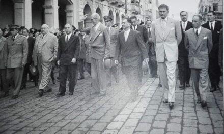Riobamba: Recordando el 21 de abril de 1970.