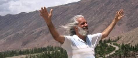 Julio Monsalvo, luchador y soñador