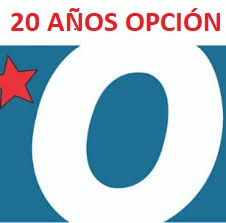 VEINTE AÑOS DE OPCIÓN, PERIÓDICO ALTERNATIVO