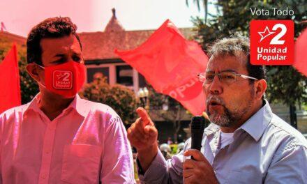 Fuera Juan Carlos Zevallos,  ministro de Salud