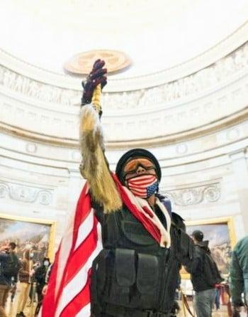 EEUU: La toma de la Casa Blanca