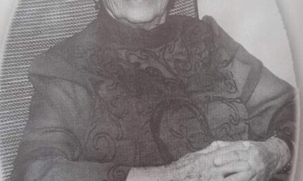Teodosia Robalino, una maestra combatiente