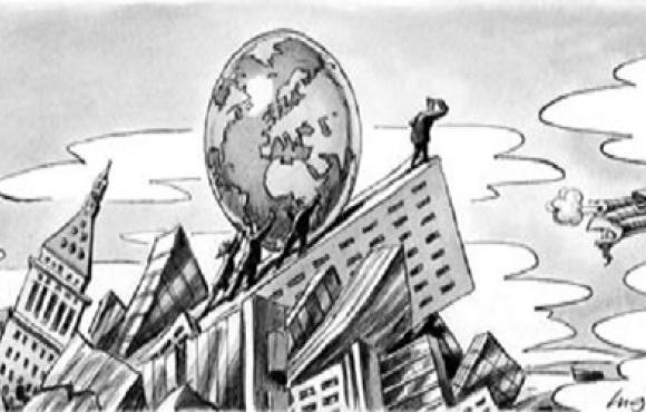 USA: Una crisis que cambia de tono