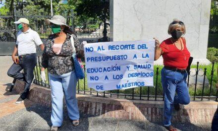 Nuevo despido de docentes ocasionales de las universidades del país