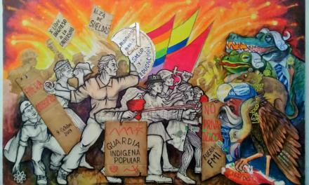 OCTUBRE 2019: resistencia y empatía