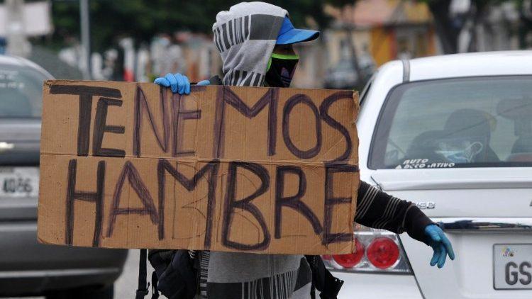 La crisis económica que nos deja el gobierno de Moreno