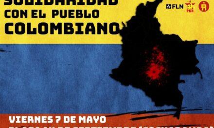 Colombia: paro nacional