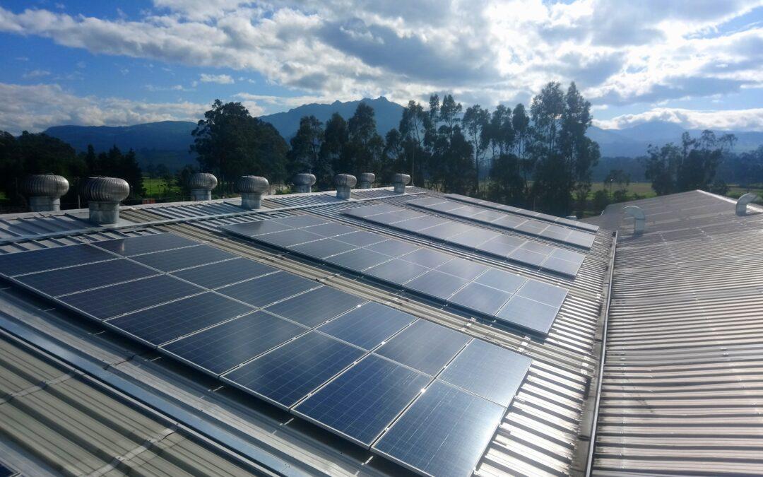 Llega el momento de la neutralidad de carbono en Ecuador
