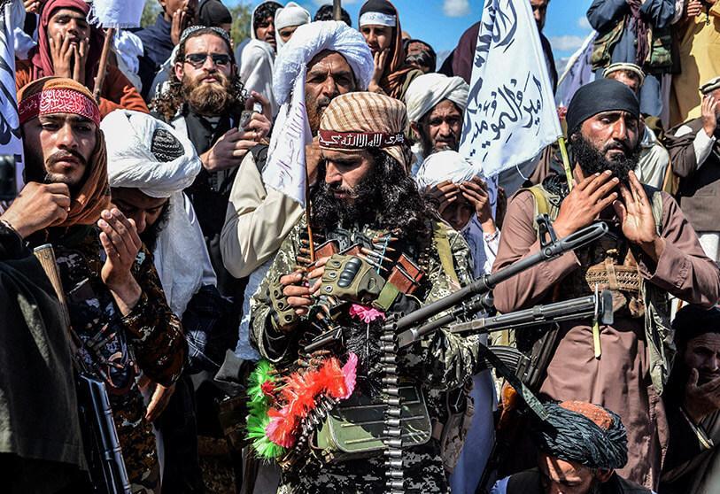 Afganistán: no se pude confiar en los imperialistas