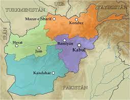 Afganistán-EEUU: el terrorismo en su máxima expresión